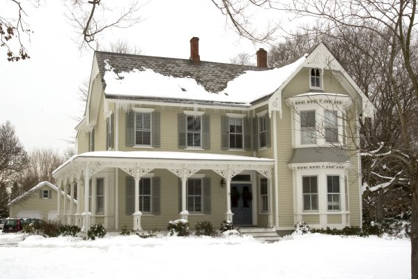 Historical Renovation (2)