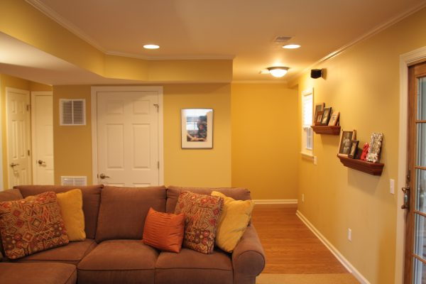 Living Space (50)