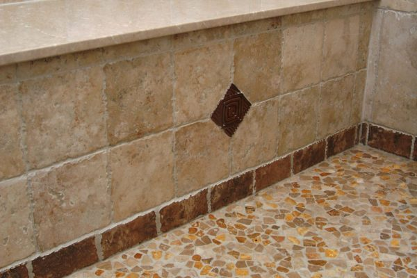 Custom Tile Bathroom