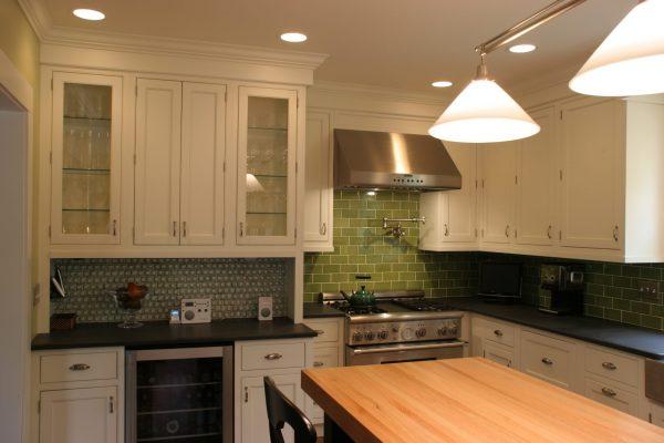 Green Kitchen Alt